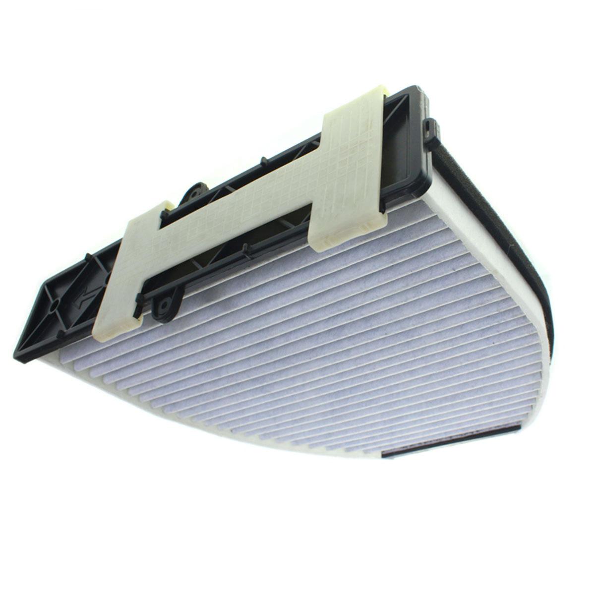 Aktivkohlefilter Innenraumluftfilter für Mercedes-Benz entsp. CUK29005, FK00108