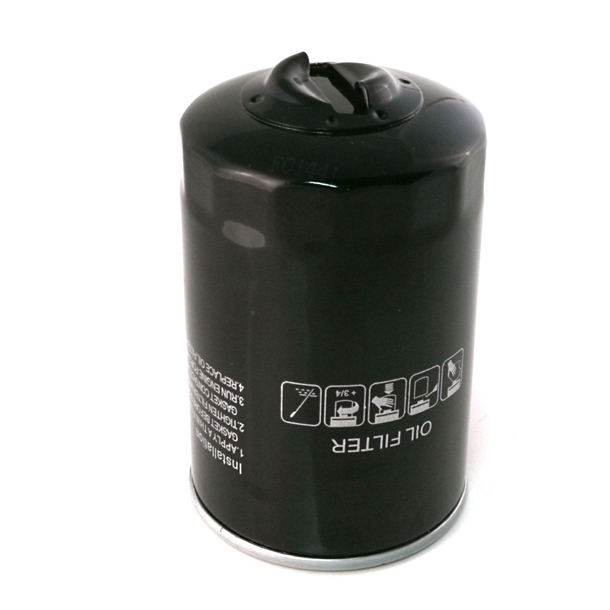Ölfilter für Audi, Rover, Seat, Volvo, VW entsp. W940/25, FO1441