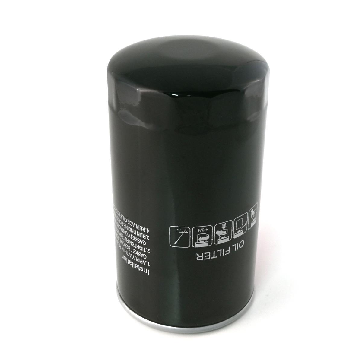 Ölfilter für Volvo 740 + Kombi, 760 + Kombi, 780, 940, VW entsp. W950/4, FO1445