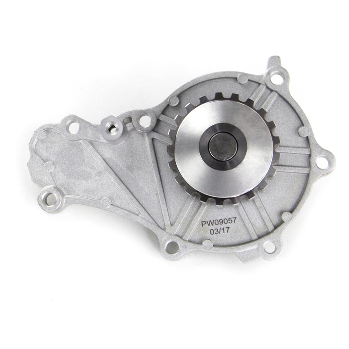 Wasserpumpe für Citroen Ford Mazda Peugeot Toyota Aygo entsp. 1201.F9, PW09057